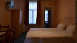 Hotel Derby - Brussels