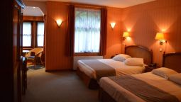 Family room Best Western La Porte De France