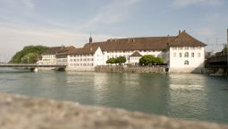 Hotel an der Aare Swiss Quality - Solothurn