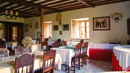 Breakfast room Pazo Da Trave