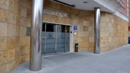 Hotel Clement Barajas - Madrid