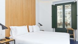 Hotel SLEEP'N Atocha Hostal - Madrid