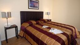 Room Appart'Hotel Odalys Olympe