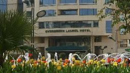 Hotel Evergreen Laurel
