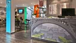 Hotel Alpha Paris Tour Eiffel - Boulogne-Billancourt