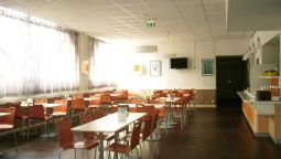 Breakfast room Ibis Budget Limoges