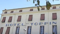 Hotel Toppin Logis