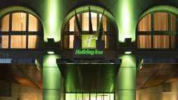Buitenaanzicht Holiday Inn PARIS - GARE MONTPARNASSE