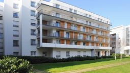 Exterior view Residhome Nancy Lorraine Apparthotel