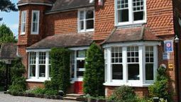 Hotel Lawn Guest House - Crawley