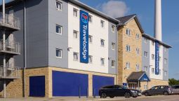 Buitenaanzicht TRAVELODGE HUDDERSFIELD