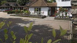 Boxmoor Lodge Hotel & Restaurant - Hemel Hempstead, Dacorum