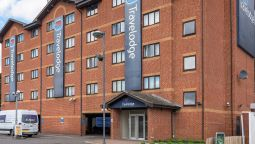 Hotel TRAVELODGE LONDON PARK ROYAL - Londen