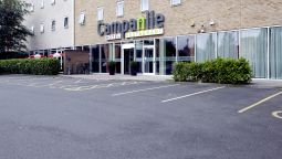 Hotel Campanile Leicester - Leicester