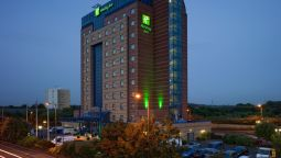 Buitenaanzicht Holiday Inn LONDON - BRENT CROSS