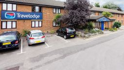 Hotel TRAVELODGE LONDON WIMBLEDON MORDEN - Londen