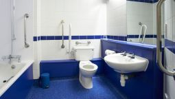 Kamers TRAVELODGE LONDON ILFORD GANTS HILL