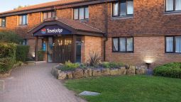 Hotel TRAVELODGE NUNEATON - Nuneaton, Nuneaton and Bedworth