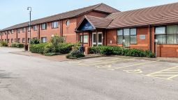 Hotel TRAVELODGE STOKE TALKE - Stoke-on-Trent