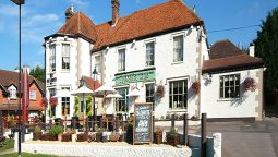Berkshire Arms by Good Night Inns - Thatcham, West Berkshire