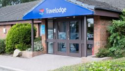 Exterior view TRAVELODGE THAME