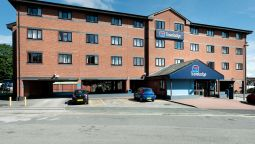 Hotel TRAVELODGE WARRINGTON - Warrington