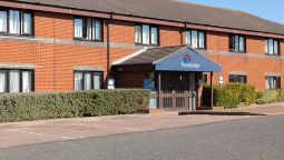 Hotel TRAVELODGE CANTERBURY WHITSTABLE - Faversham, Swale