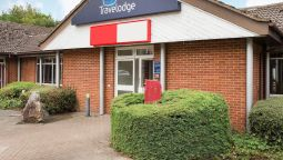 Exterior view TRAVELODGE WARMINSTER