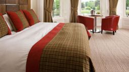 The Glenmoriston Townhouse Hotel Inverness - Highland