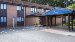 Hotel TRAVELODGE EDINBURGH DREGHORN - Edinburgh