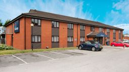 Exterior view TRAVELODGE WREXHAM