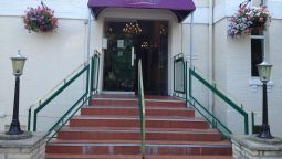 Hotel New Westcliff - Bournemouth