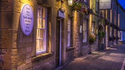 Hotel White Hart Royal - Moreton-in-Marsh, Cotswold