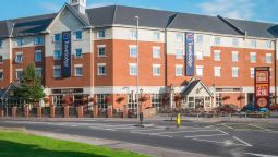 Hotel TRAVELODGE PORTSMOUTH - Portsmouth