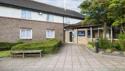 Buitenaanzicht TRAVELODGE EDINBURGH MUSSELBURGH