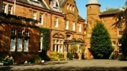Hotel Savoy Park - Ayr, South Ayrshire