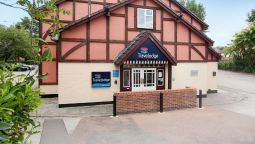 Hotel TRAVELODGE BIRMINGHAM STREETLY - Birmingham