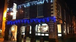 Hotel The Pied Bull - Cheshire West and Chester