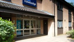 Exterior view TRAVELODGE LANCASTER M6