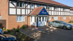 Exterior view TRAVELODGE BEDFORD GOLDINGTON ROAD