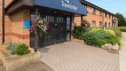 Buitenaanzicht TRAVELODGE LINCOLN THORPE ON THE HILL