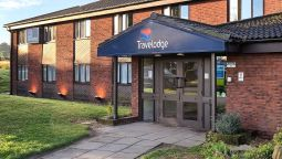 Exterior view TRAVELODGE GRANTHAM A1