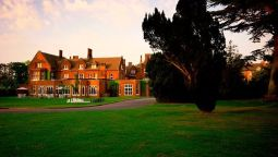 Exterior view Sprowston Manor Marriott Hotel & Country Club