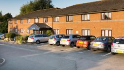 Exterior view TRAVELODGE NORWICH CRINGLEFORD