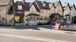 Hotel TRAVELODGE REDHILL - Redhill, Reigate and Banstead