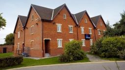 Hotel TRAVELODGE BASILDON WICKFORD - Basildon