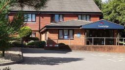 Hotel TRAVELODGE BRACKNELL - Bracknell, Bracknell Forest