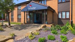 Exterior view TRAVELODGE TOWCESTER SILVERSTONE