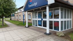 Buitenaanzicht TRAVELODGE BLYTH A1 (M)