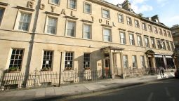 Hotel TRAVELODGE BATH CENTRAL - Bath, Bath and North East Somerset